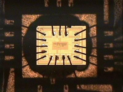 Current Amplifier 1 02