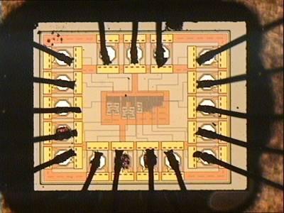 Current Amplifier 1 03