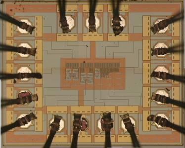 Current Amplifier 1 04