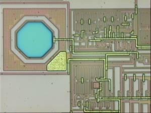Optical Receiver 1 3